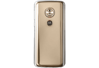 MOTOROLA Cover Play Back Cover Moto E5 / G6 Transparant (PTM7C01706)