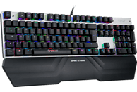 MARVO KG942, Gaming Tastatur, Mechanisch
