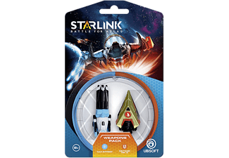 UBISOFT UE Starlink Weapon Pack - Hail Storm + Meteor