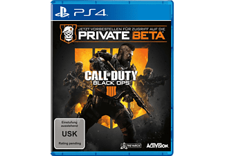 Call of Duty: Black Ops 4 - Private Beta vorab - PlayStation 4