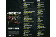 VARIOUS - Hardstyle Summer Festival 2018 [CD]