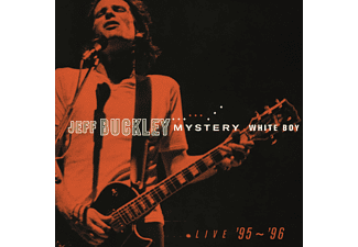 Jeff Buckley - Mystery White Boy - (Vinyl)
