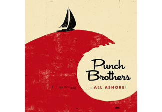 Punch Brothers - All Ashore - (CD)
