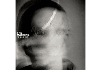 Machine - Faceshift - (CD)