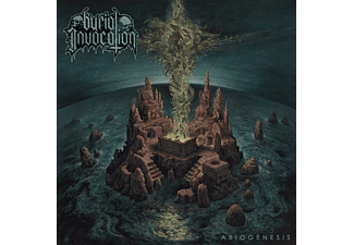 Burial Invocation - Abiogenesis - (Vinyl)