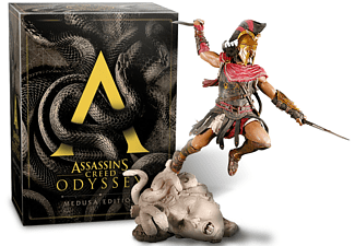 Assassin's Creed Odyssey - Medusa Edition - Xbox One