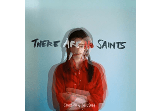 Siobhan Wilson - There Are No Saints - (CD)