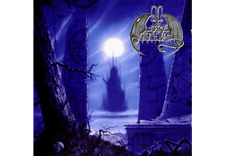 Lord Belial - ENTER THE MOONLIGHT GATE - (CD)