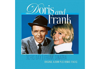 Frank Sinatra, Doris Day - Doris And Frank - (CD)