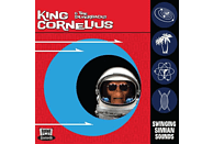 King Cornelius And The Silverbacks - Swinging Simian Sounds [CD]