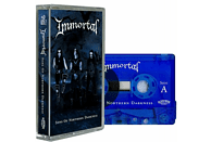 Immortal - Sons of Northern Darkness (Clear Blue MC) [MC (analog)]