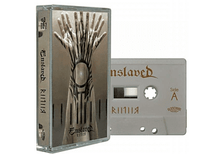 Enslaved - Riitiir (Solid Grey ) - (MC (analog))