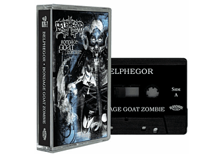Belphegor - Bondage Goat Zombies (Black MC) - (MC (analog))