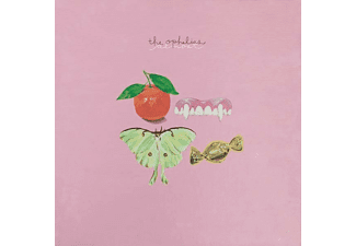 Ophelias - Almost - (CD)