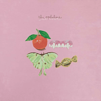 Ophelias - Almost [CD]
