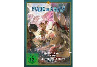 Made in Abyss - Staffel 1 - Vol. 2 - (DVD)