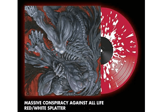 Leviathan - Massive Conspiracy Against All Life - (Vinyl)