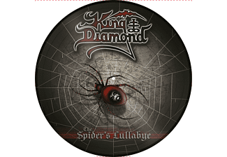 King Diamond - The Spiders Lullaby - (Vinyl)