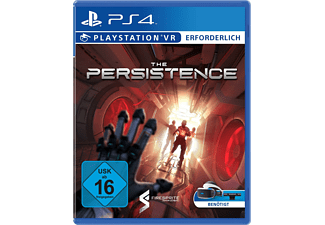 The Persistence - PlayStation 4
