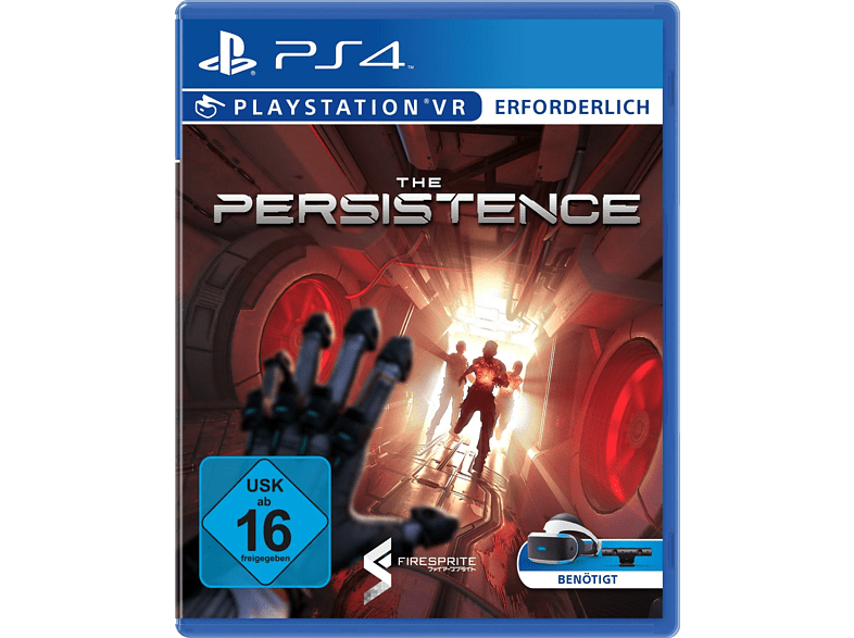 The Persistence [PlayStation 4]