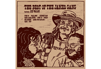 James Gang - Best Of The James Gang - (Vinyl)