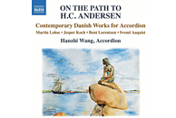 Hanzhi Wang - On The Path To H.C. Andersen [CD]