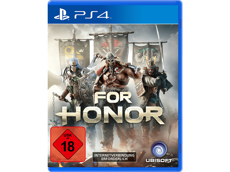 For Honor [PlayStation 4]