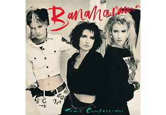 Bananarama - True Confessions - (CD)