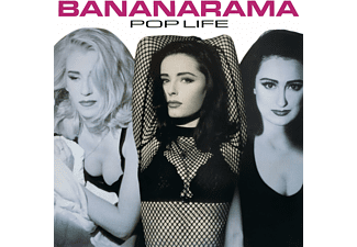Bananarama - Pop Life - (CD)