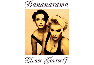 Bananarama - Please Yourself - (CD)