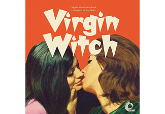 Ted Dicks - Virgin Witch (OST) - (Vinyl)