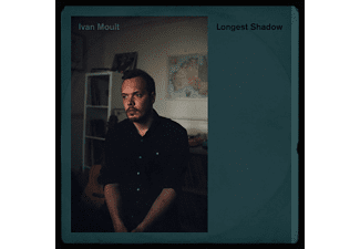 Ivan Moult - LONGEST SHADOW - (Vinyl)