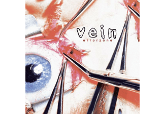 Vein - Errorzone - (LP + Download)
