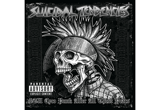 Suicidal Tendencies - Still Cyco Punk After All These Yea - (Vinyl)