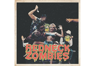 Adrian Bond - Redneck Zombie (Original Soundtrack) - (Vinyl)
