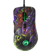 MARVO G932 + G20, Gaming Maus + Mauspad