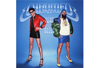 Chromeo - Head over heels CD