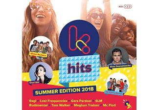 Ketnet Hits - Summer Edition 2018 CD