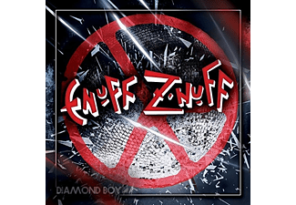 Enuff Z'Nuff - Diamond Boy (CD)