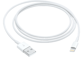 APPLE Lightning auf USB Kabel