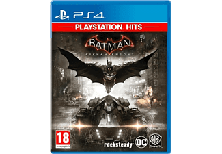 PS4 Batman: Arkham Knight (PlayStation Hits)