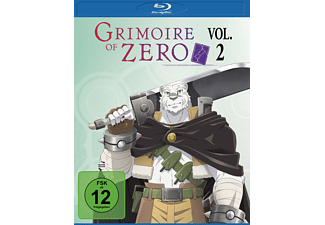 Grimoire of Zero - Vol. 2 - (Blu-ray)