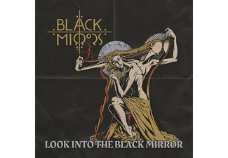 Black Mirrors - Look Into The Black Mirror (Digipak) (CD)