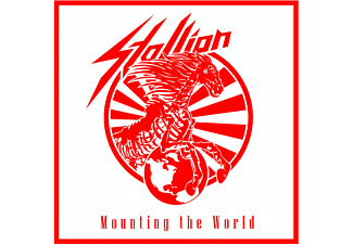 Stallion - Mounting the World (CD)