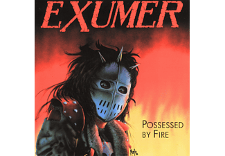 Exumer - Possessed by Fire (Vinyl LP (nagylemez))