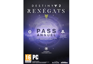 Destiny 2: Forsaken FR PC