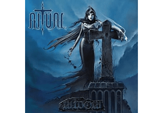 Ritual - Widow (CD)