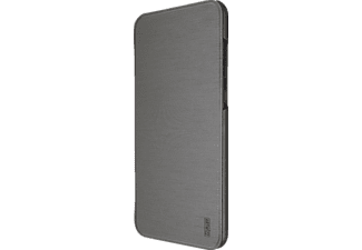 SmartJacket Bookcover Huawei P20 Pro Polycarbonat Titan