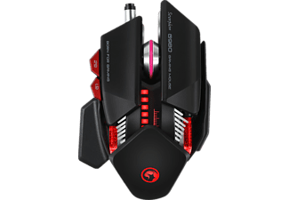 MARVO G980 Gaming Maus