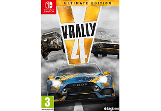 V-Rally 4 - Ultimate Edition Nintendo Switch